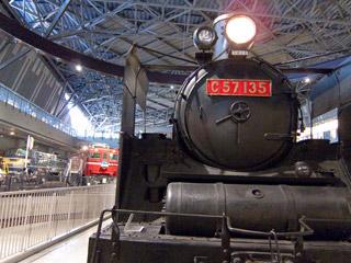 298 鉄道博物館