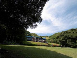 326 鎌倉文学館