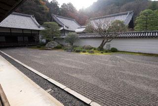 378 南禅寺-哲学の道 初冬
