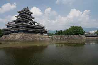 415 国宝 松本城