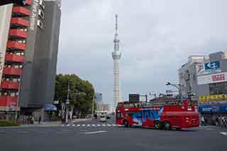 438 浅草・隅田川点描